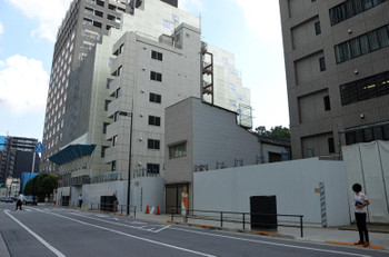 Tokyotoranomon160913