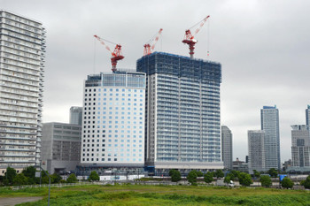 Yokohamamm21160911