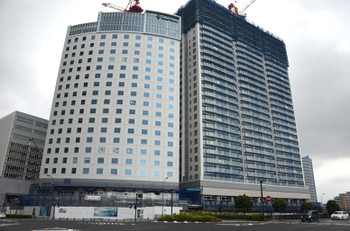 Yokohamamm21160912
