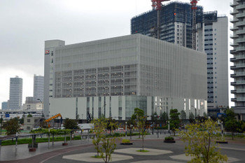 Yokohamamm21160921