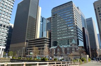 Tokyomarunouchi161011