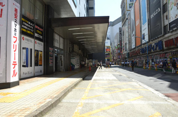 Tokyoshinjuku161217