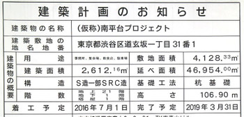 Tokyonanpeidai161220