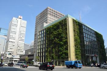 Tokyotokiwabashi170111