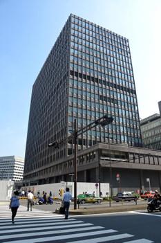 Tokyotokiwabashi170113