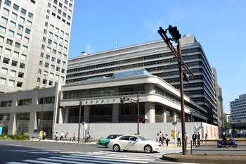 Tokyotokiwabashi170115