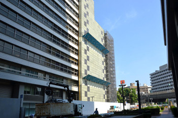Tokyotokiwabashi170116