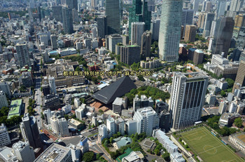 Tokyotoranomon170125
