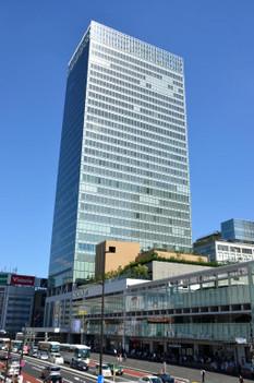 Tokyoshinjuku170115
