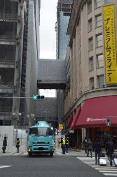 Tokyonihonbashi170318