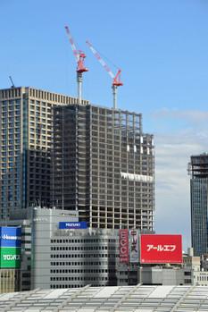 Tokyonihonbashi170322