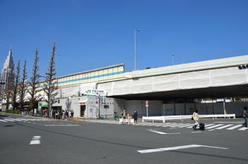 Tokyosendagaya170311