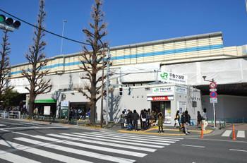 Tokyosendagaya170312