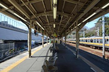 Tokyosendagaya170316