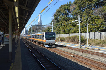Tokyosendagaya170323