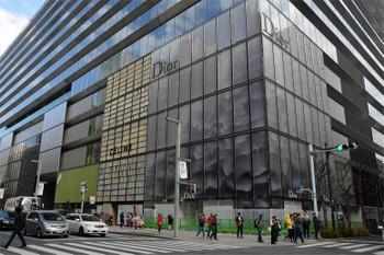 Tokyoginza170316