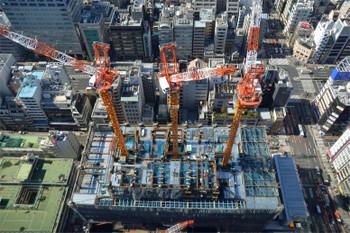 Tokyohamamatsucho170311