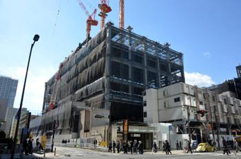Tokyohamamatsucho170316