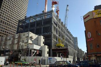 Tokyohamamatsucho170319