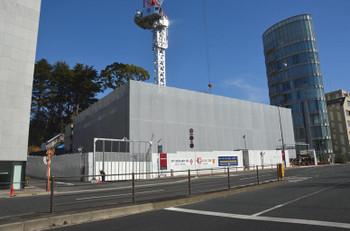 Tokyoshirokane170313