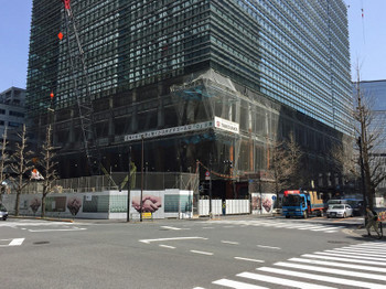 Tokyootemachi170313