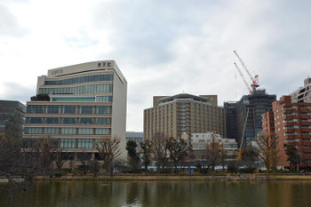 Tokyoueno170311