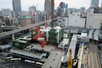 Tokyoshibuya170411