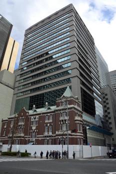 Tokyomarunouchi170417