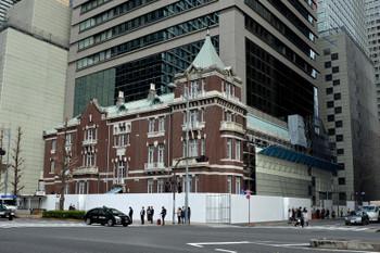 Tokyomarunouchi170418