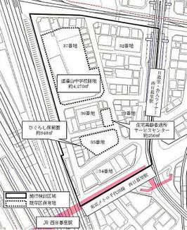 Tokyonishinippori170413