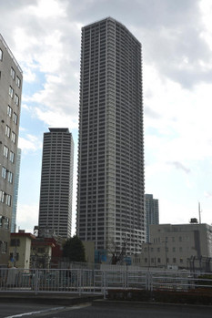Tokyoshinjuku170518