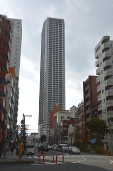 Tokyoshinjuku170519