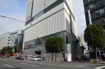 Tokyoueno170513