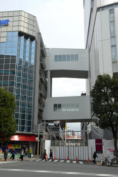 Tokyoueno170515