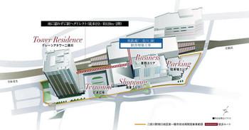 Yokohamafutamatagawa170512