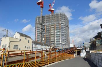 Yokohamafutamatagawa170513