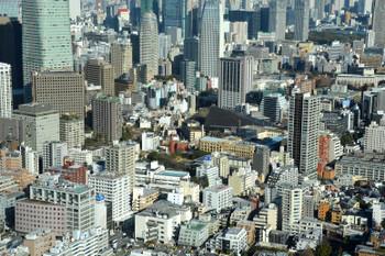 Tokyotoranomon170513