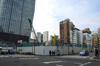 Tokyotoranomon170531