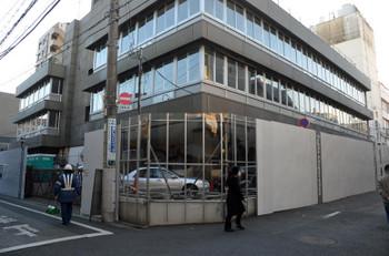 Tokyokitasenju170514