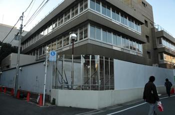 Tokyokitasenju170515