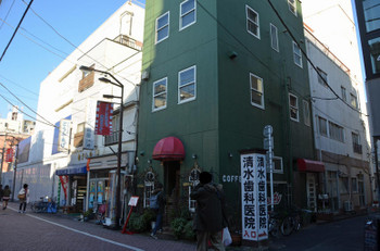 Tokyokitasenju170516