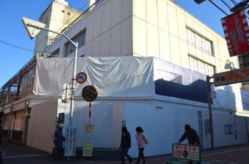 Tokyokitasenju170517