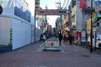 Tokyokitasenju170518