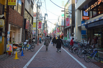Tokyokitasenju170519