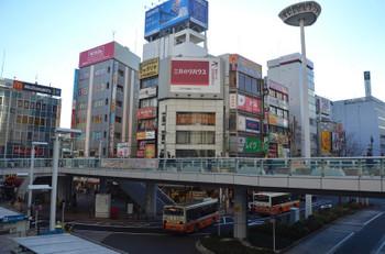 Tokyokitasenju170524