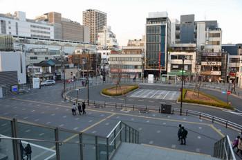 Tokyokitasenju170525