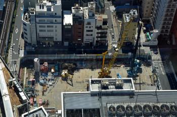 Tokyohamamatsucho170612