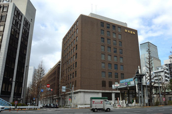 Tokyonihonbashi170713