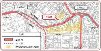Tokyonihonbashi170721