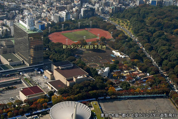 Tokyoyoyogi170713